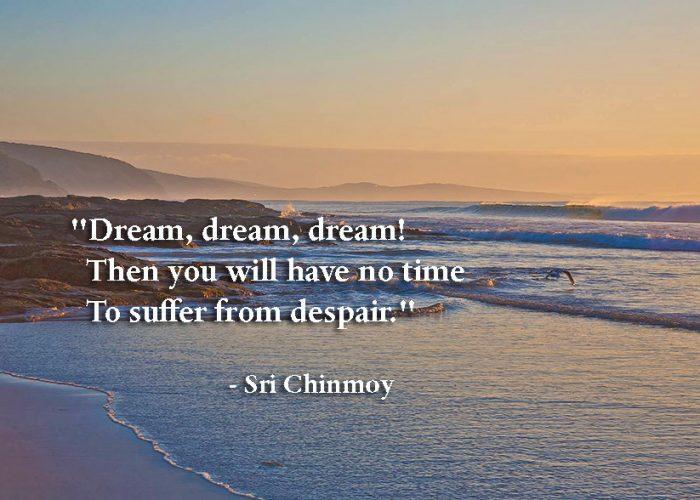 Dream, Dream