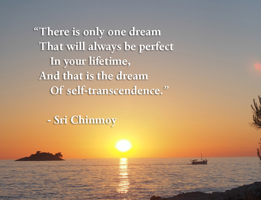 self-transcendence-dream