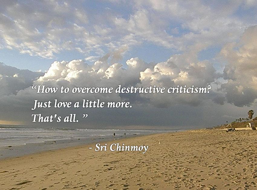 overcome-destructive-criticism