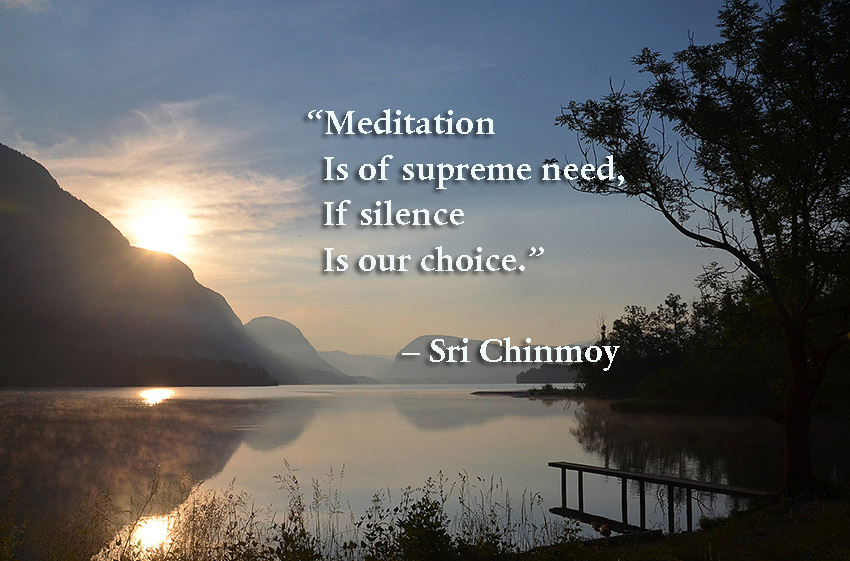 meditation-silence-choice