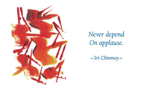 never-depend-on-applause-jk