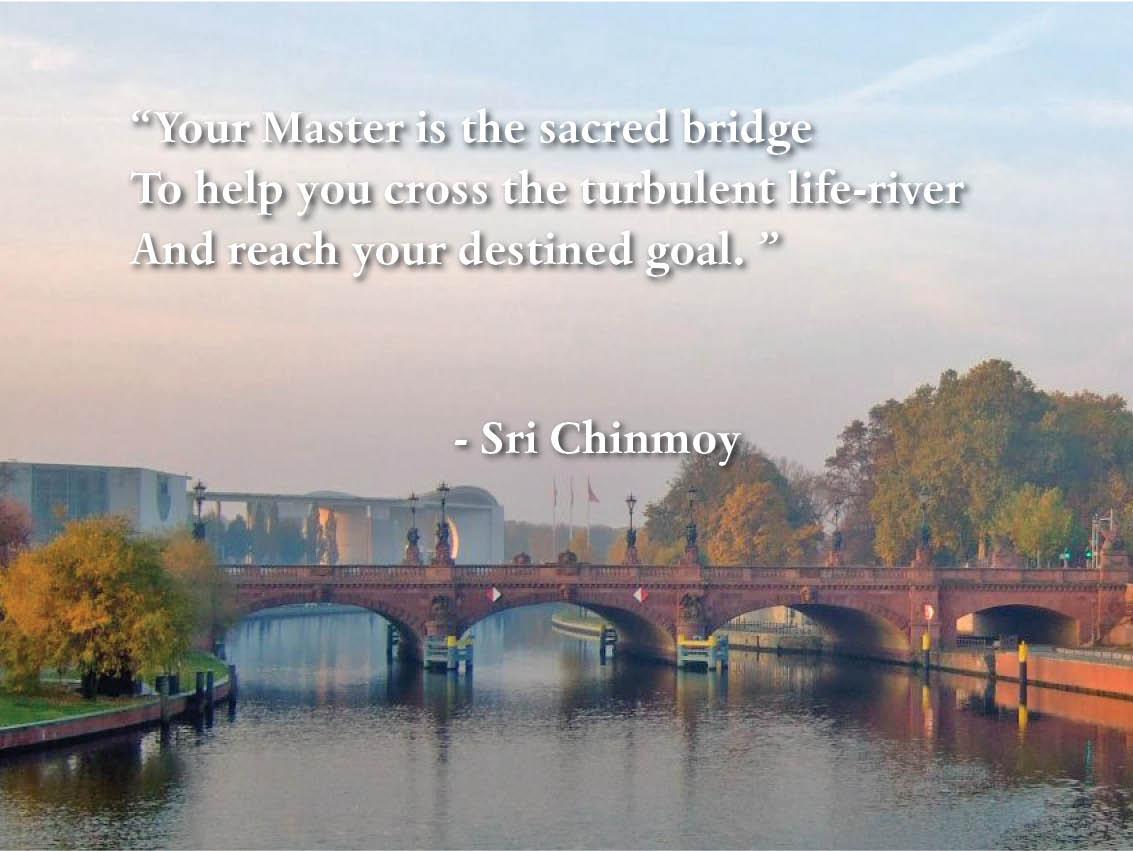 your-master-sacred-bridge-to-cross-turbulent-river